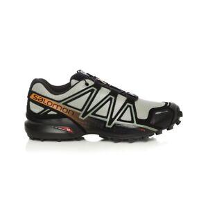 code promo ade53 0f929 Details about Salomon Speedcross 4 CS Men's shoe - Shadow/Black/Hawaiian  Sunset