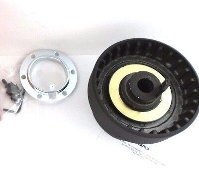 Genuine MOMO Volant HUB BOSS Kit MC0157 BMW E28 E9 E24 E32 E21 etc