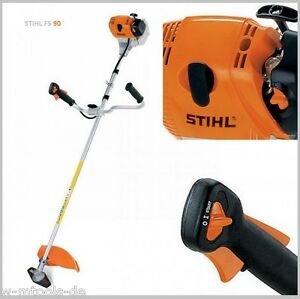 stihl motorsense freischeider fs 91 0 95 kw messer. Black Bedroom Furniture Sets. Home Design Ideas