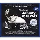 Johnny McEvoy - Shades of /The Singer (+4DVD, 2010)
