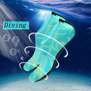Man Beach Shoes Socks Quick Dry Trekking Boot Anti-slip Diving Sock Sneaker