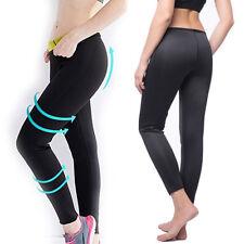 43a101e1f4292 item 6 Women Hot Thermo Sweat Neoprene Body Shaper Gym Leggings Sauna Yoga  Slim Pants -Women Hot Thermo Sweat Neoprene Body Shaper Gym Leggings Sauna  Yoga ...