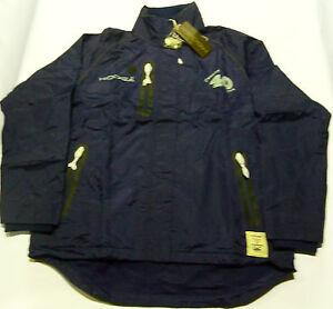 blue Rugby Pitchside Jacket Kooga Ellis 2 training Yn6vxxwgqf