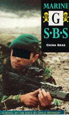 Marine G: Special Boat Service, China Seas, Monnery, David, Good Book