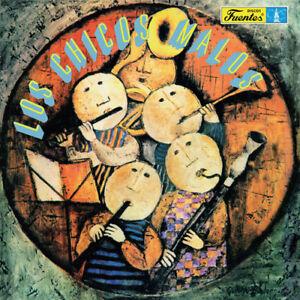 Chico-Malos-Los-Chicos-Malos-New-Vinyl-LP
