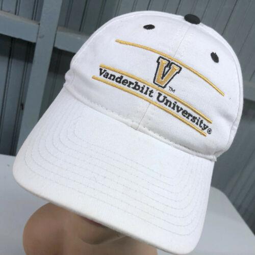 Vanderbilt University Split Bar The Game Snapback