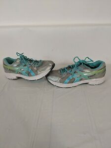Asics Shoes Women's Size 10 Gel Contend 2 Trainers Running T475Q ...