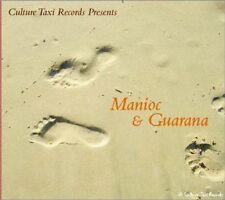 MANIOC & GUARANA = Mamajuana/Mawatu/Konda/Bwakya...= AFRICAN & WORLD SOUNDS !!