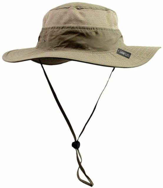 3fba7707d91fb Beach Hat men Summer fashion Sun Hat Outdoor Upf 50+ Boonie Hat Summer Sun  Caps