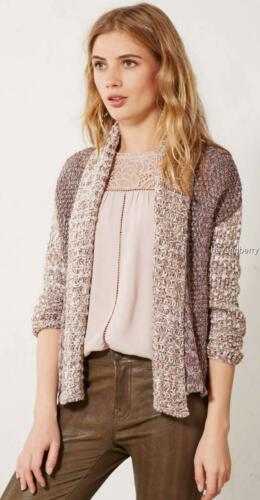 NEW Anthropologie Moth Calico Hills pullover sweater cashmere wool XS//S//M//L $118