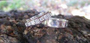 .40 Carat Diamond White Gold Wedding Ring 14K codeWR60 (MTO)  sepvergara