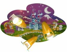 Niermann Standby Ceiling Lamp, 3 Spots Filly Unicorn,  from Niermann Standby