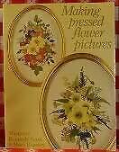 Making Pressed Flower Pictures Paperback Margaret Scott Kennedy