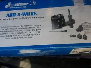 JOMAR-800-108ADD-800108ADD-NEW-IN-BOX