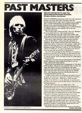 26/9/87pg37 Live Review & Picture, Bob Dylan/tom Petty And The Heartbreakers/rog