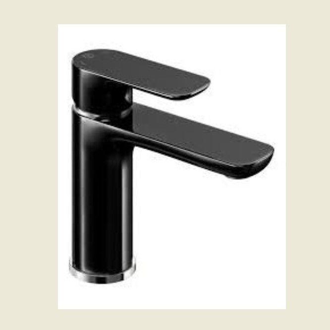 Andre armaturer, Gustavsberg håndvask armatur sort