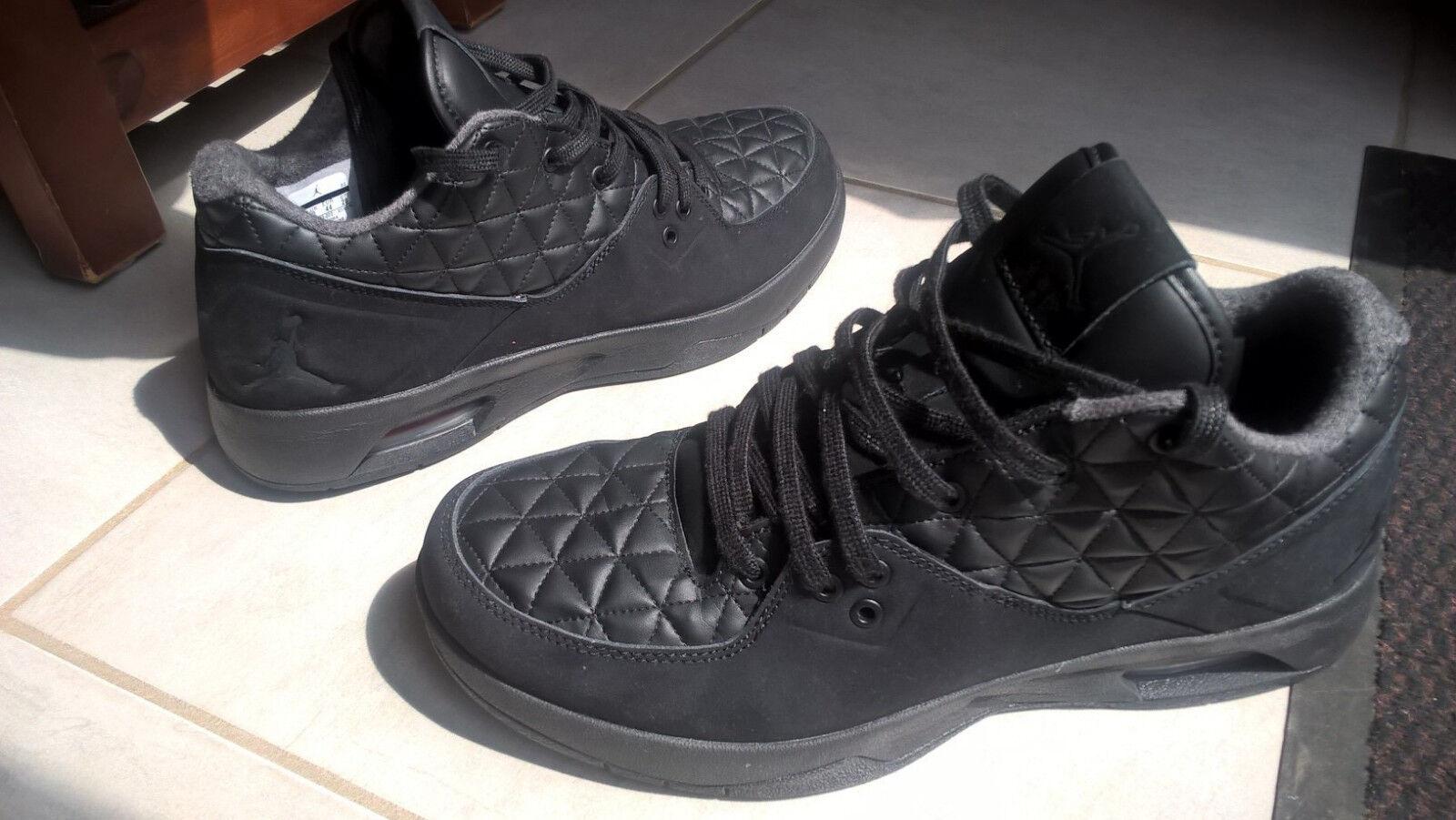 Air Jordan Clutch EUR44 ou 43 US9.5/10 UK8.5/9 retro legend M Nike NBA max XVIII M legend c698ef