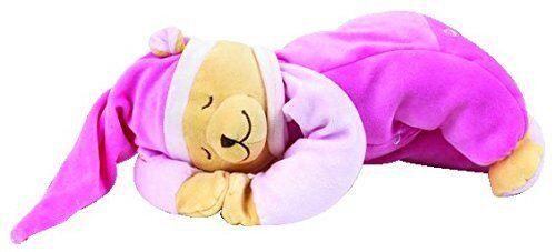 Teddy Bear Doodoo Baby Sleep Soother Blue .