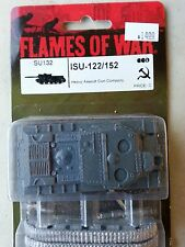 Flames of War Soviet SU-152