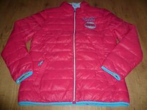 trapuntata 42 reversibile Top giacca da Xl con Soccx New Pink donna colletto Bellissima IxSzz