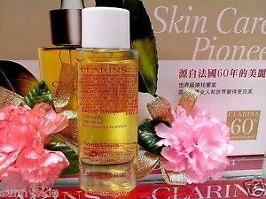 SALE-Clarins-Toning-Lotion-with-Camomile-Normal-or-Dry-Skin-50ML-034-P-FREE-034