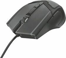 Artikelbild Trust GXT 101 Gaming Mouse Schwarz NEU OVP
