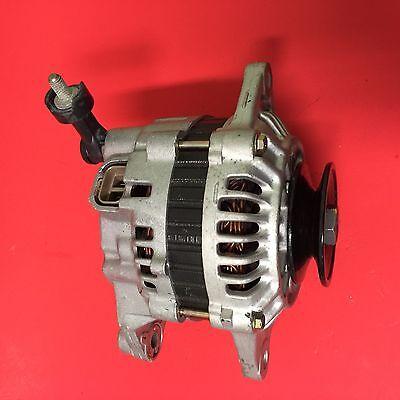 1990 Mazda RX-7  R2//1.3L Turbo Engine    110AMP Alternator  with WARRANTY