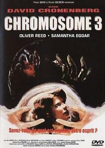 Chromosome-3-DVD-NEUF
