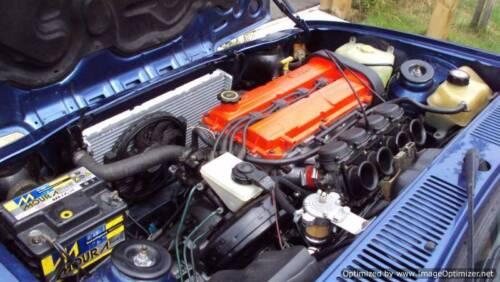 Ford Zetec E Colector De Admisión Para ZX9R carburettors bicicleta de carbohidratos Danst