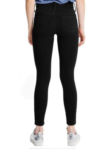 Ank Onlanna Donna Caviglia Skinny Jeans Cry6060 Nero Pnt Sk Jns Skinny Meth HqTRwxX5