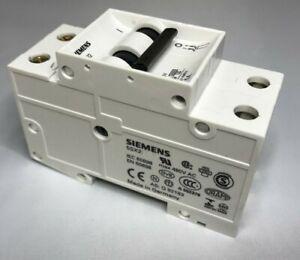 Siemens 5SX2216-7 C16 Sicherungsautomat 2 polig