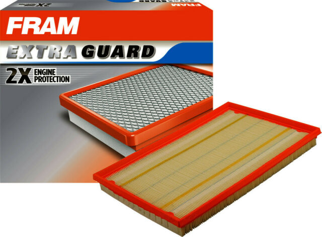 Air Filter-Extra Guard Fram CA10675