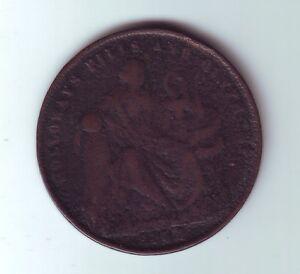 1857-Token-1-Penny-Professor-Holloway-039-s-Pills-amp-Ointment-London-England-GB