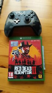 Controller Joypad One Night Ops più Red redemption 2 per...