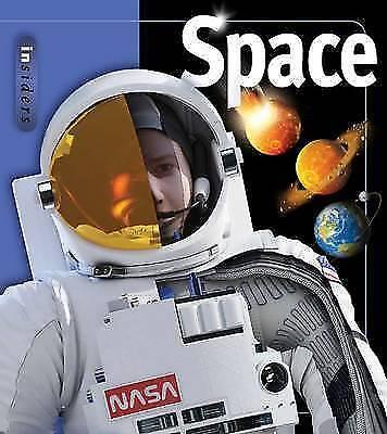 """VERY GOOD"" Insiders Space (Insiders Series), Dyer, Alan, Book"
