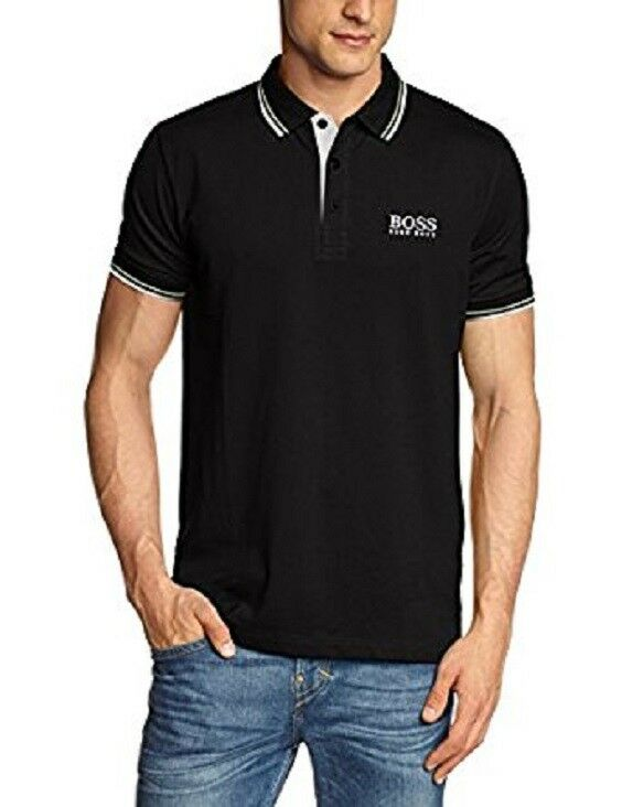 Hugo Boss Mens Paddy Polo Shirt