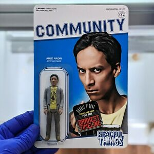Community-Abed-Nadir-amp-Evil-Double-Figure-Readful-Things-Action-Figure