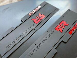 Cuerpo-Lado-Falda-con-bloqueo-de-aluminio-para-Arrma-infraction-V2-0-Negro