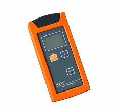 1Pcs New JW3110 Portable Optical Light Source Meter Tester 1310nm