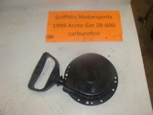 95 96 97 98 99 00 Arctic Cat ZR ZL ZRT 500 580 600 700 Recoil Rewind Pull Start
