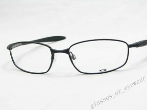 image is loading eyeglass frames oakley blender 6b ox3162 0355 satin