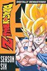 Dragon Ball Z Season 6 0704400022487 DVD Region 1