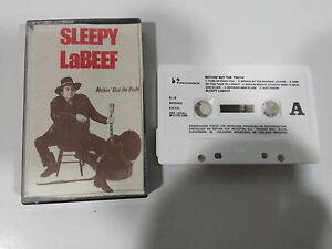 Sleepy Labeef Nothin But The Truth Tape Kassette Spanisch Ed Dro Hansa 1988