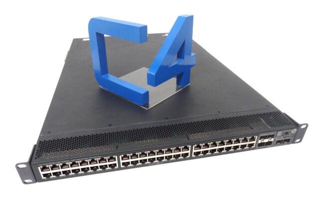 HP JG225A A5800AF-48G L3 Switch 48 10/100/1000 - JG225-61001 JG225-61101