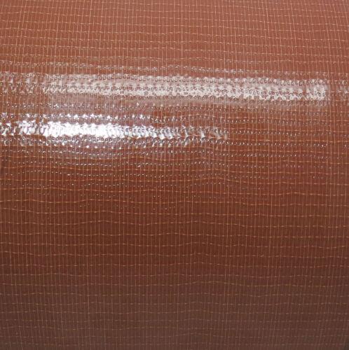 UV Resistant Dark Brown,1.5 in X 60 Yd. T.R.U Waterproof Industrial Duct Tape