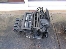 Land Rover Range Rover Heater Matrix & Blower (AIR-CON)