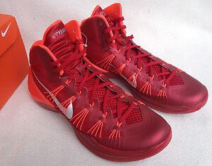 Nike Tb Hyperdunk Basketball 2013 Gym Red 887225412548 Nuevo 14 601 Shoes 599527 Ncaa Women's 6r6q5aF