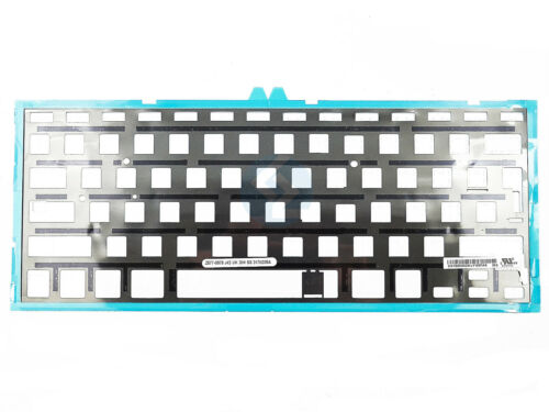 """NEW Spanish Keyboard w// Backlight for MacBook Air 13/"""" A1369 2011 A1466 2012"""