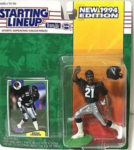 1994 Deion Sanders NFL Starting Lineup - BRAND NEW, NEVER OPENED!!