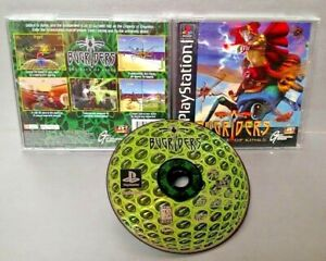BugRiders-Race-of-Kings-Playstation-1-2-PS1-PS2-Game-Complete-Tested-Works-Rare